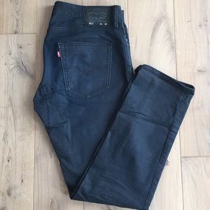 Levi Strauss & Co. 511 W34 L32
